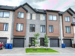Maison en copropriété à vendre à Laval (Auteuil), Laval, 217, Rue du Parc-des-Érables, 23638325 - Centris.ca
