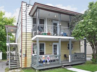 Duplex à vendre à Salaberry-de-Valleyfield, Montérégie, 208 - 208A, Rue  Jacques-Cartier, 23992112 - Centris.ca