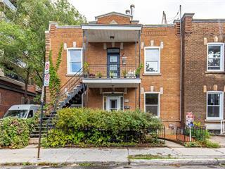 Condo for sale in Montréal (Villeray/Saint-Michel/Parc-Extension), Montréal (Island), 8051, Rue  Berri, 23948489 - Centris.ca