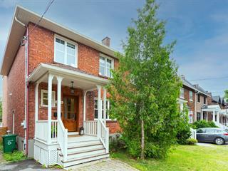 House for sale in Montréal (Côte-des-Neiges/Notre-Dame-de-Grâce), Montréal (Island), 4114, Avenue de Hampton, 22307532 - Centris.ca
