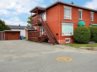 Triplex à vendre à Magog, Estrie, 2 - 6, Rue  Saint-Jude, 14050088 - Centris.ca