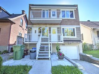 Triplex à vendre à Montréal (Mercier/Hochelaga-Maisonneuve), Montréal (Île), 650 - 652, Rue  Beauclerk, 16379504 - Centris.ca