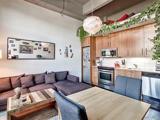 Loft / Studio for sale in Montréal (Le Sud-Ouest), Montréal (Island), 3700, Rue  Saint-Antoine Ouest, apt. 347, 9951102 - Centris.ca