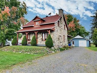House for sale in Lemieux, Centre-du-Québec, 527, Rue de l'Église, 28436837 - Centris.ca