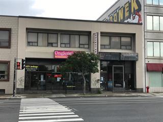 Commercial unit for rent in Montréal (Villeray/Saint-Michel/Parc-Extension), Montréal (Island), 8627, boulevard  Saint-Laurent, suite 208, 19560522 - Centris.ca