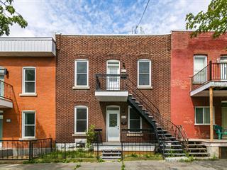 Condo / Apartment for rent in Montréal (Rosemont/La Petite-Patrie), Montréal (Island), 6717, Rue  De Saint-Vallier, 25566344 - Centris.ca