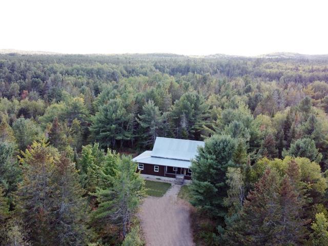 Maison à vendre à Saint-Élie-de-Caxton, Mauricie, 670, 4e Rang, 19344584 - Centris.ca