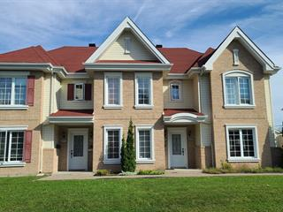 Quadruplex for sale in Mascouche, Lanaudière, 483 - 489, Avenue de l'Étang, 14637804 - Centris.ca