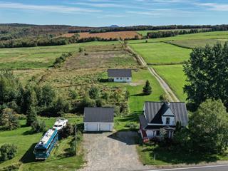 Hobby farm for sale in Saint-Rémi-de-Tingwick, Centre-du-Québec, 992Z, Rang  Leclerc, 26272038 - Centris.ca