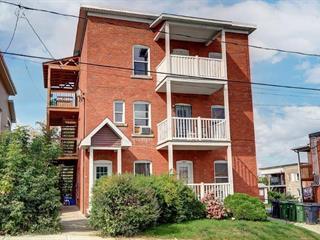 Triplex à vendre à Sherbrooke (Les Nations), Estrie, 827 - 829, Rue  Larocque, 22331739 - Centris.ca