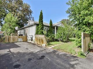 Maison à vendre à Laval (Laval-Ouest), Laval, 8420, 59e Avenue, 25249325 - Centris.ca