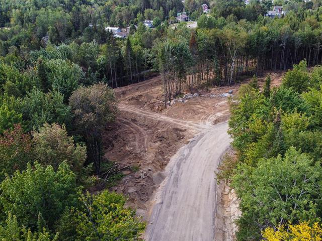 Terrain à vendre à Fossambault-sur-le-Lac, Capitale-Nationale, Rue des Bruants, 20353270 - Centris.ca