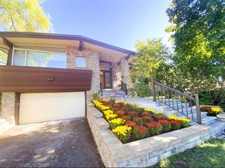 Maison à vendre à Montréal (Saint-Laurent), Montréal (Île), 825, boulevard  Marcel-Laurin, 15882460 - Centris.ca