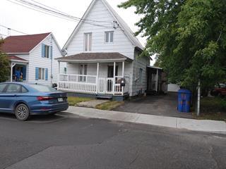 Duplex for sale in Sorel-Tracy, Montérégie, 51 - 53, Rue  Albert, 25353425 - Centris.ca