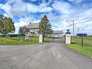 Maison à vendre à Saint-Rémi, Montérégie, 1313, Rang  Notre-Dame, 21517367 - Centris.ca