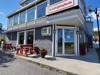 Bâtisse commerciale à vendre à Gaspé, Gaspésie/Îles-de-la-Madeleine, 3A, Rue  Adams, 12129506 - Centris.ca