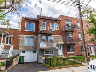 Duplex à vendre à Montréal (Mercier/Hochelaga-Maisonneuve), Montréal (Île), 3245 - 3247, Rue  Mousseau, 21750323 - Centris.ca