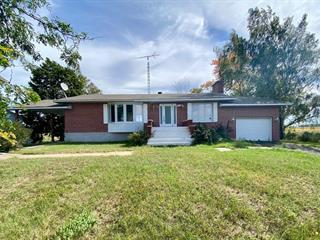 Fermette à vendre à Saint-Pie-de-Guire, Centre-du-Québec, 110, Rang  Saint-Henri, 23467826 - Centris.ca