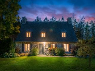 Maison à vendre à Lac-Beauport, Capitale-Nationale, 19, Chemin des Pionniers, 9233893 - Centris.ca