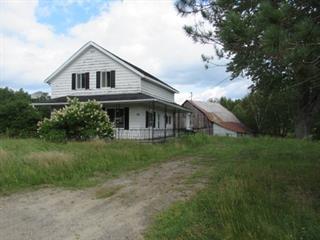 Hobby farm for sale in Lac-des-Écorces, Laurentides, 403, Route  Pierre-Neveu, 12397637 - Centris.ca