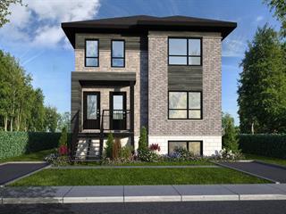 Duplex for sale in Longueuil (Le Vieux-Longueuil), Montérégie, 123A - 125A, Rue  Leblanc Est, 15730718 - Centris.ca