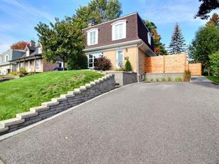 Maison à vendre à Québec (La Haute-Saint-Charles), Capitale-Nationale, 247, Rue  Maurice-Barthe, 25574928 - Centris.ca