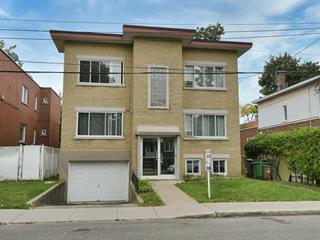 Quadruplex à vendre à Montréal (Saint-Laurent), Montréal (Île), 1260 - 1266, Avenue  Sainte-Croix, 27360625 - Centris.ca