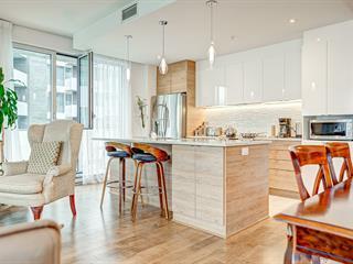 Condo for sale in Montréal (Côte-des-Neiges/Notre-Dame-de-Grâce), Montréal (Island), 4959, Rue  Jean-Talon Ouest, apt. 512, 14198520 - Centris.ca