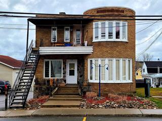 Triplex à vendre à Saint-Joseph-de-Beauce, Chaudière-Appalaches, 844 - 846, Avenue du Palais, 16097749 - Centris.ca