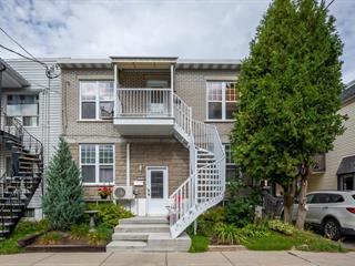 Duplex à vendre à Trois-Rivières, Mauricie, 514 - 516, Rue  Jutras, 17790524 - Centris.ca