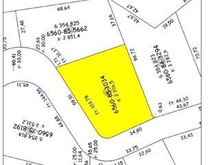 Terrain à vendre à Val-des-Monts, Outaouais, 41, Chemin de l'Aube, 28962535 - Centris.ca