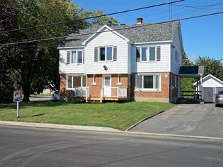 Duplex à vendre à Marieville, Montérégie, 1009 - 1011, Rue  Bourdages, 13832283 - Centris.ca