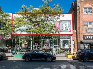 Business for sale in Montréal (Ville-Marie), Montréal (Island), 1839, Rue  Sainte-Catherine Ouest, 12049759 - Centris.ca