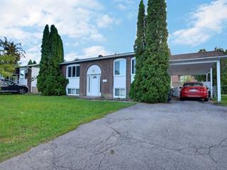 House for sale in Laval (Saint-Vincent-de-Paul), Laval, 1104, Rue  Dufault, 15218680 - Centris.ca