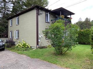 Duplex à vendre à Saint-Sauveur, Laurentides, 10 - 12, Avenue  Chartier, 11427366 - Centris.ca