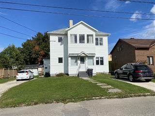 Duplex for sale in Matane, Bas-Saint-Laurent, 192 - 194, Rue  Dionne, 24202582 - Centris.ca
