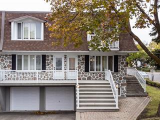 Duplex à vendre à Montréal (Saint-Léonard), Montréal (Île), 9145 - 9147, Rue  De Ségur, 9103111 - Centris.ca