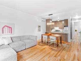 Condo à vendre à Montréal (Rosemont/La Petite-Patrie), Montréal (Île), 117, Rue  Saint-Zotique Ouest, app. 101, 15332853 - Centris.ca