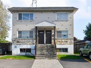 Triplex à vendre à Longueuil (Saint-Hubert), Montérégie, 3253 - 3257, Rue de Mayfair, 25582237 - Centris.ca