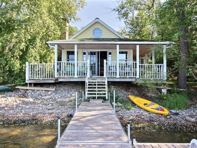Maison à louer à North Hatley, Estrie, 2040, Chemin du Lac, 21376205 - Centris.ca