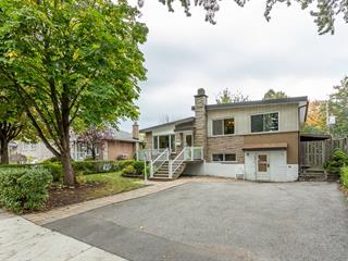Maison à vendre à Montréal (Montréal-Nord), Montréal (Île), 5625, Rue  Marcel-Monette, 19944352 - Centris.ca