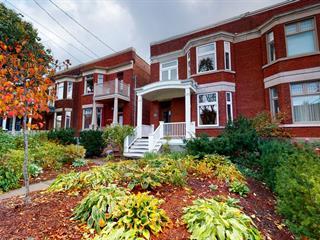 House for sale in Montréal (Côte-des-Neiges/Notre-Dame-de-Grâce), Montréal (Island), 4064, Avenue  Hingston, 26744227 - Centris.ca