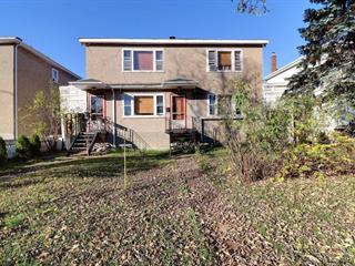 Triplex à vendre à Rouyn-Noranda, Abitibi-Témiscamingue, 57 - 59, Avenue  Saint-Charles, 22550929 - Centris.ca