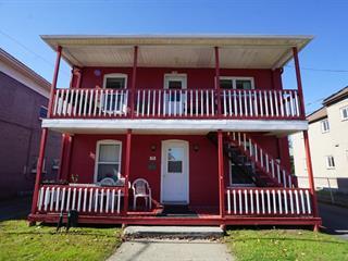 Duplex à vendre à Coaticook, Estrie, 392 - 394, Rue  Saint-Jean-Baptiste, 26059708 - Centris.ca