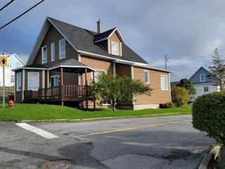 House for sale in Sainte-Anne-des-Monts, Gaspésie/Îles-de-la-Madeleine, 185, 1re Avenue Est, 24905539 - Centris.ca