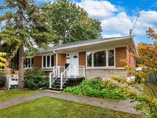 Maison à vendre à Montréal (Ahuntsic-Cartierville), Montréal (Île), 10610, Rue  Hogue, 14543767 - Centris.ca