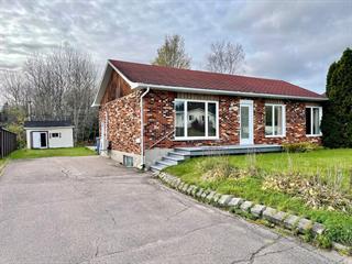 Maison à vendre à Saguenay (Shipshaw), Saguenay/Lac-Saint-Jean, 3833, Rue  Côté, 17172675 - Centris.ca