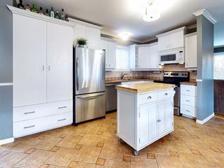 Mobile home for sale in Lévis (Desjardins), Chaudière-Appalaches, 152, Rue des Jacinthes, 11837592 - Centris.ca