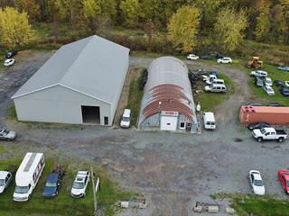 Bâtisse commerciale à vendre à Maskinongé, Mauricie, 587, boulevard  Ouest, 15460806 - Centris.ca