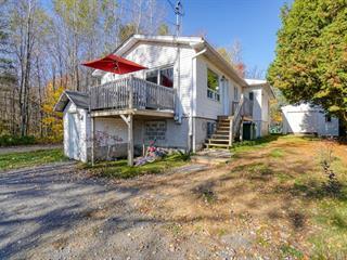 Maison à vendre à Saint-Maurice, Mauricie, 3017, Rue de la Montagne, 19156637 - Centris.ca